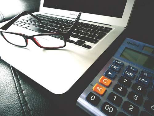 خدمات حسابداری صدرا محاسب