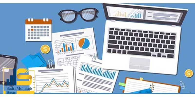 آموزش ثبت سند حسابداری در نرم افزار سپیدار